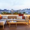 Impermeabilizante de terraza de duplex