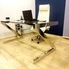 Mesa de despacho Málaga