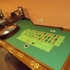 Mesa ruleta casino