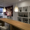 Mesas para catas de vinos