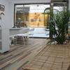 Mobiliario local de 200 m2