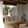 Mobiliario y artesonado de madera