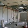 Modificación techos.
