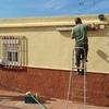 Monocapa y pintura