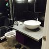 Montaje lavabo