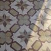 mosaico recuperado