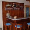 Mueble bar.