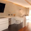 Mueble cocina - tv - estudio