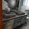 Hacer mueble de baño y encimera de silestone