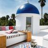 Foto: mueble de obra terraza