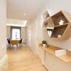 Fabricar mueble recibidor