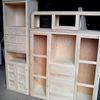 muebles a medida en madera maciza
