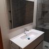 Muebles baño+espejo