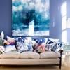 muebles pintados con spray