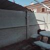 Muro bloque lateral izquierdo