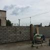 Muro de bloques