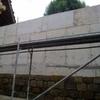 Construir Muro de Hormigon Armado para Contención de Tierras