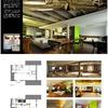 Ficha proyecto reforma loft 100m2