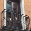 Nueva balconera