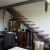 Nueva escalera