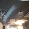 Nuevos huecos en falso techo