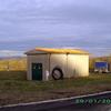 Retirar uralita y poner techo nuevo en caseta patio