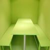 Pintar y empapelar oficina en portugalete