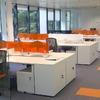 Oficinas CEMEX