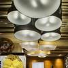Origen del diseño de la barra y las lámparas