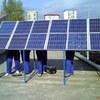 Paneles solares calefacción hilo radiante