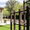 Parador de Puebla de Sanabria (Jardín)