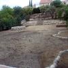 Obra terraza, sin tabiques