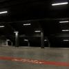 Parking estadio de fútbol Nuevo San Mamés