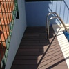 Pasillo escaleras