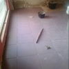 pavimentando salon