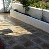 Pavimento de terrazo para exteriores