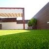 Aislamiento casa madera con proyectado de poliuretano