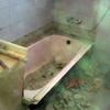 Picado y arranque de bañera