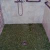 Pie de ducha de obra2