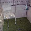 Pie de ducha de obra6