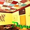 pintura decorativa techo y vinilos personalizados