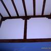 Pintura habitación, roza pared/techo, grietas