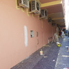 pintura patios traseros deoficinas y locales