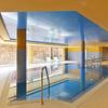 Climatizada piscina