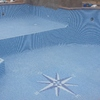 piscina en construccion