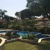 Piscina en Marbella