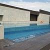 piscina transparente Aquadec 2
