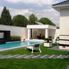 PISCINA Y CHILL OUT