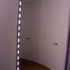 Piso Colindres detalle curva acceso habitaciones
