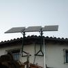 Placas solares fotovoltáicas